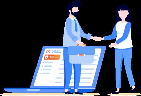 Turn customers into loyal buyers